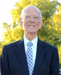 Obituary for Edgar L. Mitchell