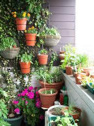 small terrace garden ideas good