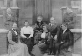 Mary Jane (Melton) Hoffman (1854-1936)   WikiTree FREE Family Tree