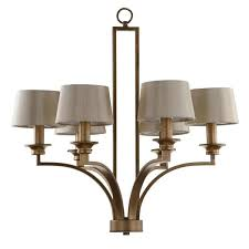 safavieh mindy craftsman 6 light
