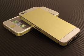 Gold Decal Craze Follows Iphone 5s Release In China Racked