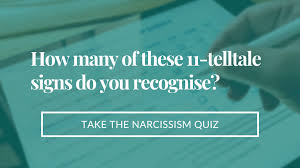 the narcissist powerless to affect