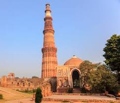 History of New Delhi- Know About Ancient History and Historical ...