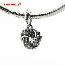 pandora sparkling love pendant