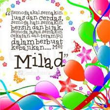 doa dan ucapan selamat ulang tahun untuk diri sendiri ucapan