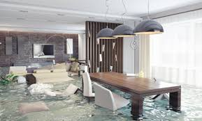 Steps to Handle a Property Loss from Water Damage | Fire Damage Remed