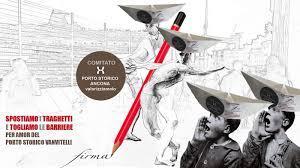 Petizione · SPOSTIAMO I TRAGHETTI E TOGLIAMO LE BARRIERE per amor del Porto  Storico di Ancona · Change.org