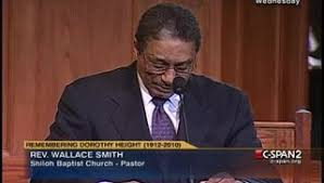 Wallace Charles Smith | C-SPAN.org