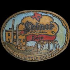 shiner bock beer texas western drinker