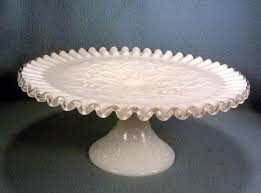 silver crest spanish lace pattern cake