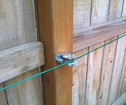 Weight Driven Gate Closer 6 Steps Instructables