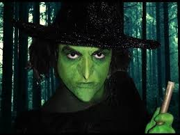 wicked witch of the west wizard of