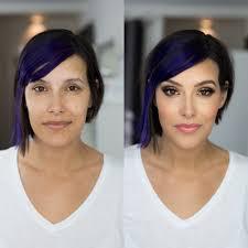 mac vivian makeup artist