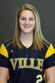 Brittany Smith - Softball - Millersville