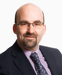 Jeremy Smith - Mathys & Squire LLP
