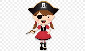 Pirate Child Clip Art Sticker Wall Decal Png 500x500px Watercolor Cartoon Flower Frame Heart Download Free