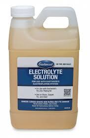 electroplating system tin zinc tin