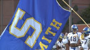 Chesapeake's Oscar Smith High School in elite NFL Draft company