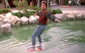 Back to the Future Day live: Is October 21, 2015 turning out like the film  predicted?