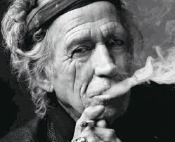 keith richards says grateful dead jerry garcia are boring shit