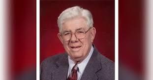 Rev. James Walter Williams Obituary - Visitation & Funeral Information