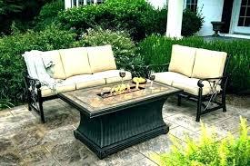 patio sofa clearance patio furniture on