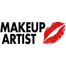 Amazon Com Witnystore Makeup Artist I Love Sticker Heart Decal Vinyl Bumper Decor Car Graphic Wall 2 Wx5 5 L Home Kitchen