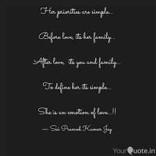 her priorities are simple quotes writings by writers coffee