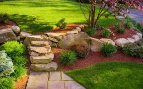 rockery design for your small garden