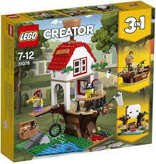 LEGO Creator 31078 Ngôi nhà Hải tặc 3-trong-1