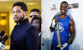 Jussie Smollett and his 'attacker' 'had a sexual relationship and ...