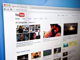 With surge in viewership on TV screens, YouTube plans for further ...