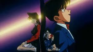 Detective Conan - The Time Bombed Skyscraper「AMV 」ᴴᴰ Part - 2 ...