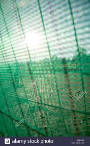 Plastic Fencing High Resolution Stock Photography And Images Alamy