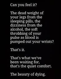 worthy depression quotes