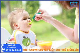 Trẻ biếng ăn thì phải làm như thế nào? nỗi lo âu của các bà mẹ