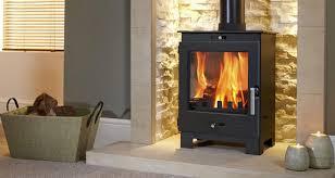 cost of installing a log burner