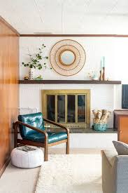 mantel decorating tips and ideas mid