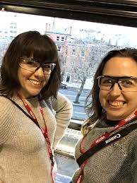 """Taylor on Twitter: """"Digital strategy director Beckie Sommo and @GuinnessUS  social correspondent Heather McReynolds spent some quality time together in  Dublin last week while touring the @homeofguinness. #TaylorTuesday…  https://t.co/AySeJ4ieWR"""""""