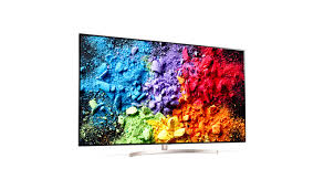 Smart Tivi 4K LG 65 inch 65SK9500PTA, Nanocell Cinema HDR, ThinQ AI
