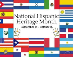 10 Easy Ways to Explore Hispanic Heritage Month | YW Boston