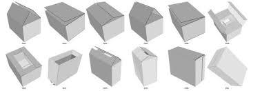 best free box design templates free