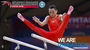 worlds of men s artistic gymnastics