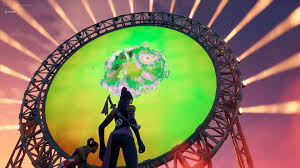 Fortnite's Travis Scott Concert Was A Stunning Spectacle And A ...