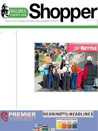Holmes County Hub Shopper Sept 5 2013