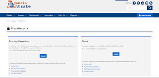 IBAN per rimborsi fiscali: comunicazione online all'Agenzia delle ...