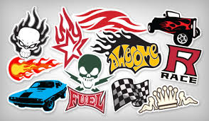Do Vinyl Car Decal And Any Sticker Design For Cut And Print By Tshirt Design