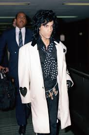Prince: 26 of the artists' most iconic fashion moves | British GQ