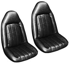 seat upholstery 1977 monte carlo