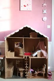 maison playmobil et barbie meubles et